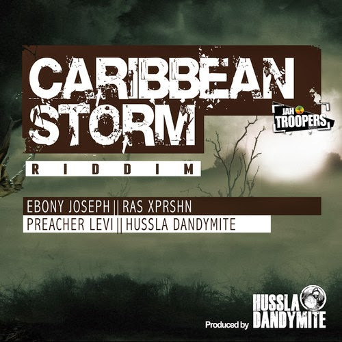perfect storm riddim download
